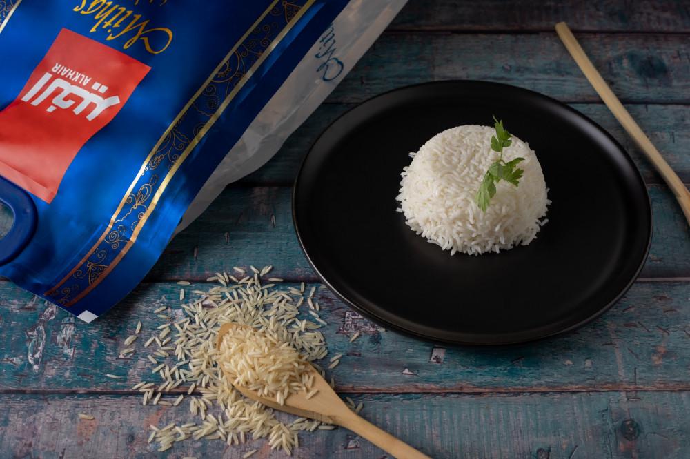 ارز الخير ميتاس 4 قطم - 5 ك