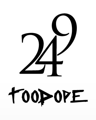 249TooDope