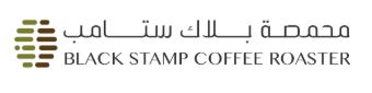 BLACK STAMP COFFEE ROASTER