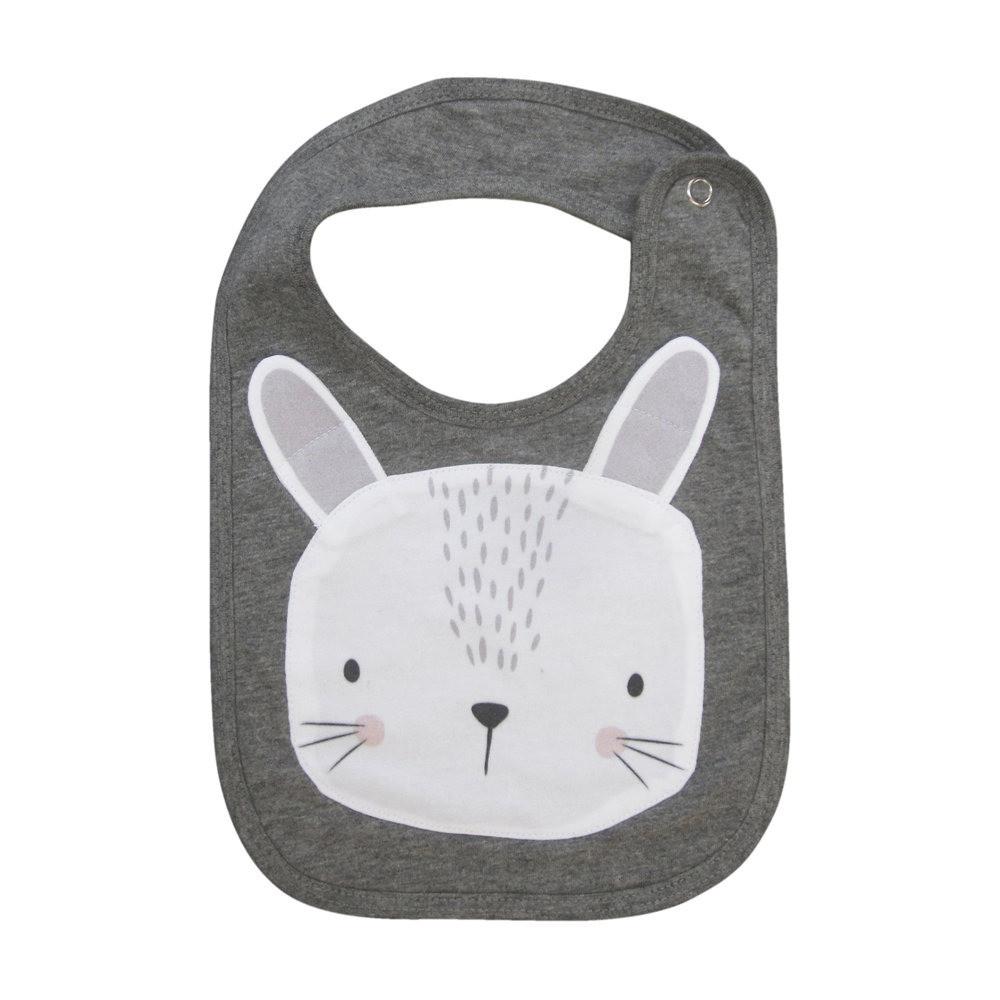 صدرية بتصاميم أرنب من ماركة Mister Fly من دوها