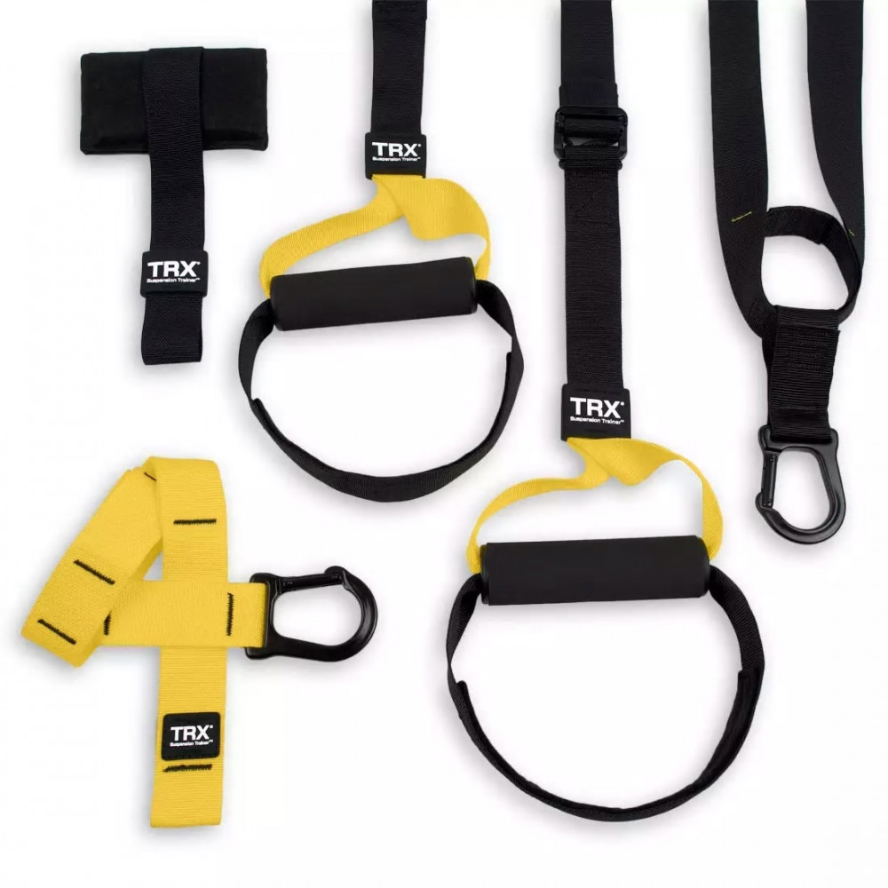 تي آر إكس - TRX - ادوات رياضية - اجهزه رياضية - مقابض رياضية