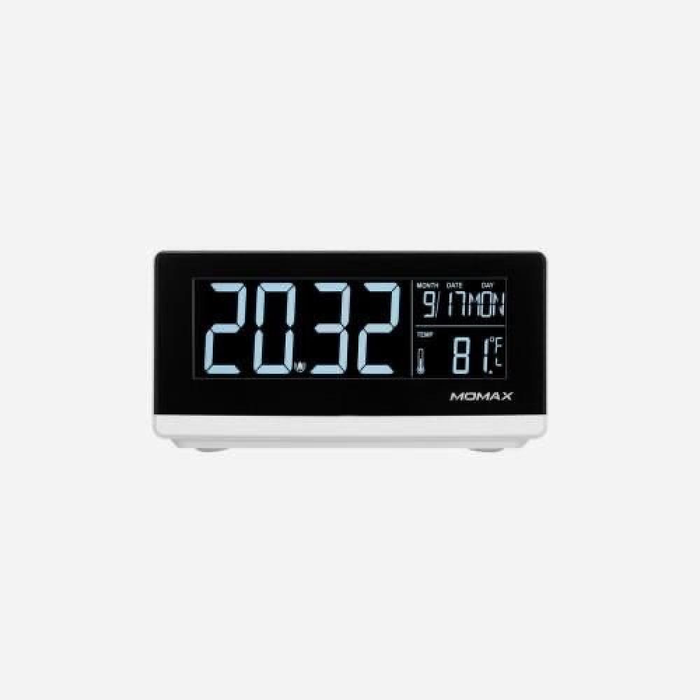 ساعة ديجيتال لسطح المكتب