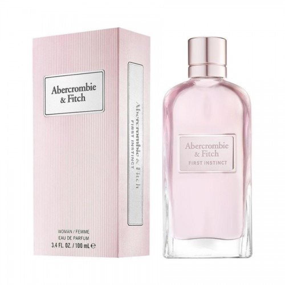 Abercrombie-Fitch Instinct for Woman Eau de Parfum 100ml خبير العطور
