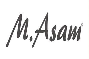 M.Asam