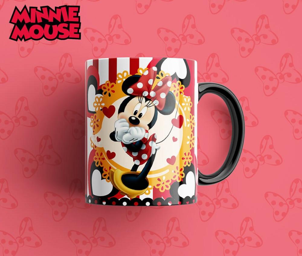 ميني ماوس طباعة كوب  قهوة