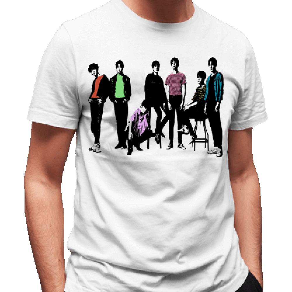 فرقة BTS