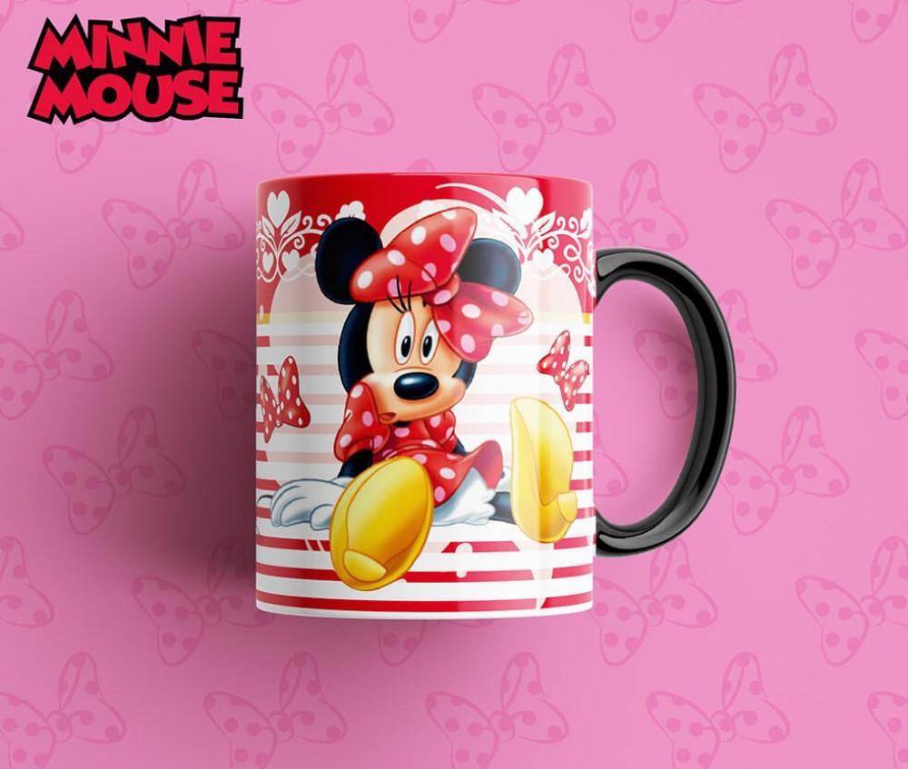 ميني ماوس طباعة كوب  قهوة والت ديزني