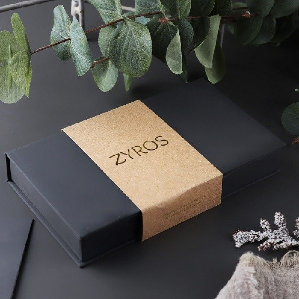 ساعه هدية من زايروس