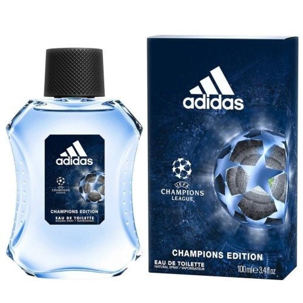 Adidas Champions Edition Eau de Toilette 100ml خبير العطور