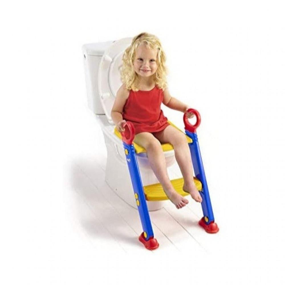 تعليم الاطفال كرسي مقعد و سلم