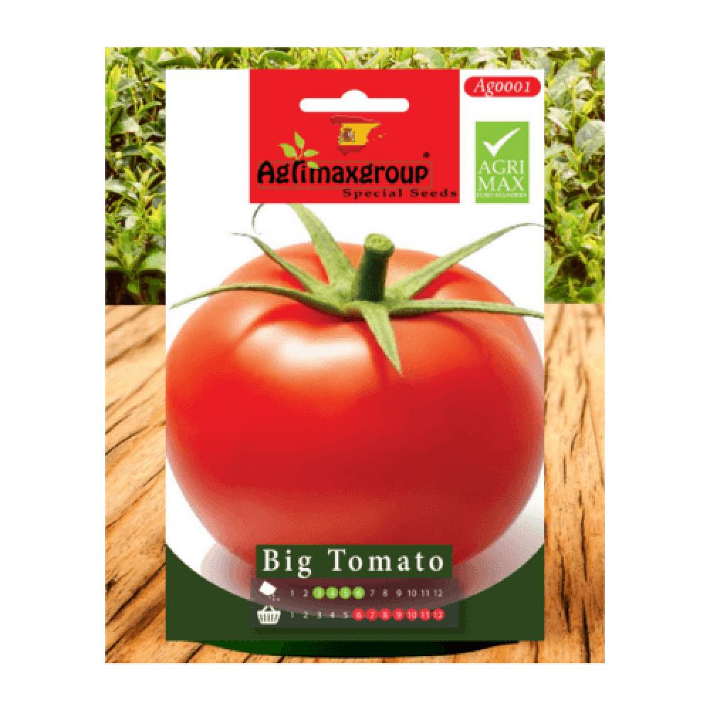 بذور طماطم 1 متجر المزارع متجر زراعي لبيع البذور و المستلزمات الزراعية وأحواض الزرع