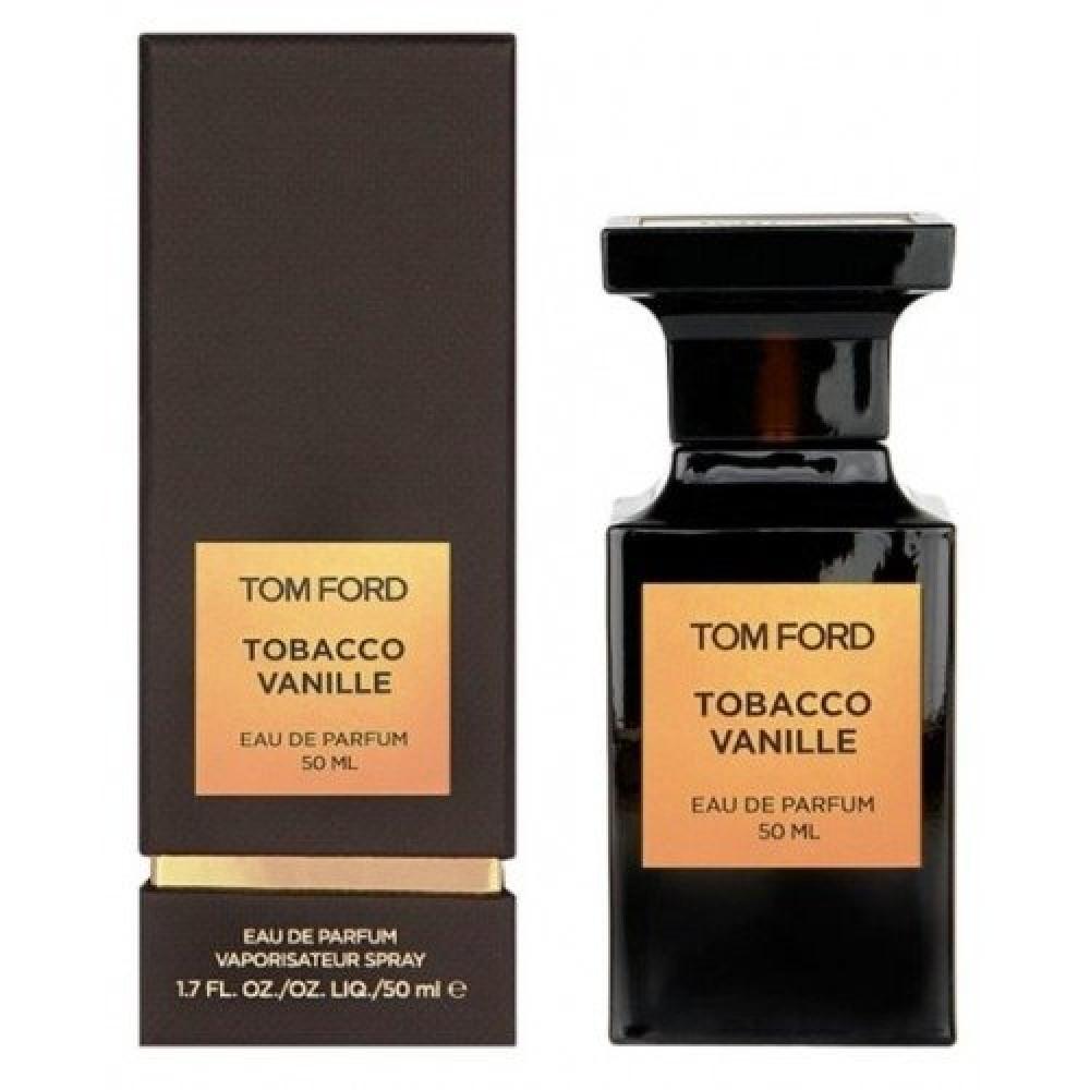 Tom Ford Tobacco Vanille Eau de Parfum 50ml خبير العطور