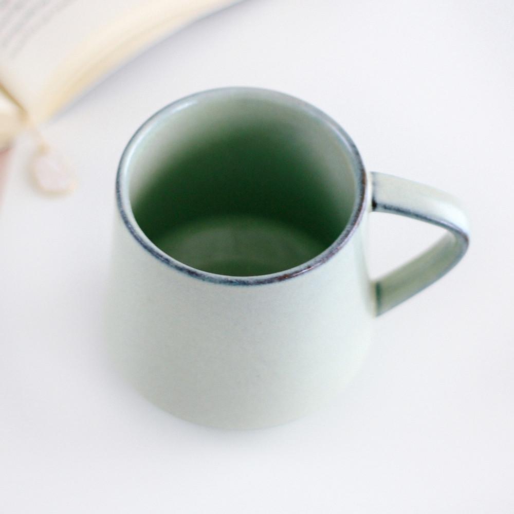 كوب قهوة كوب خزف أدوات القهوة المختصة ركن القهوة كوب لاتيه أدواتكوب قه