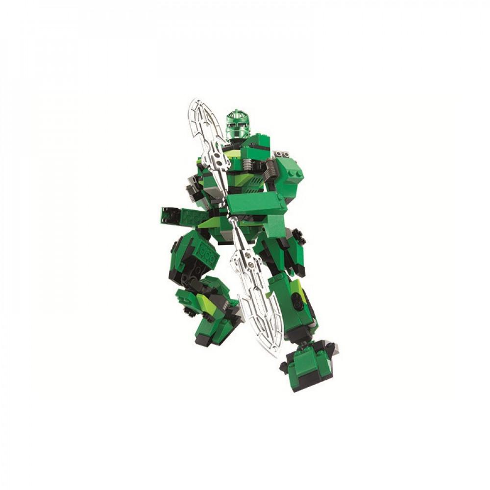 Sluban, Toys, Robot, سلوبان, قطع تركيب, روبوت