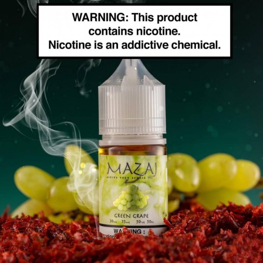 MAZAJ GREEN GRAPE Salt