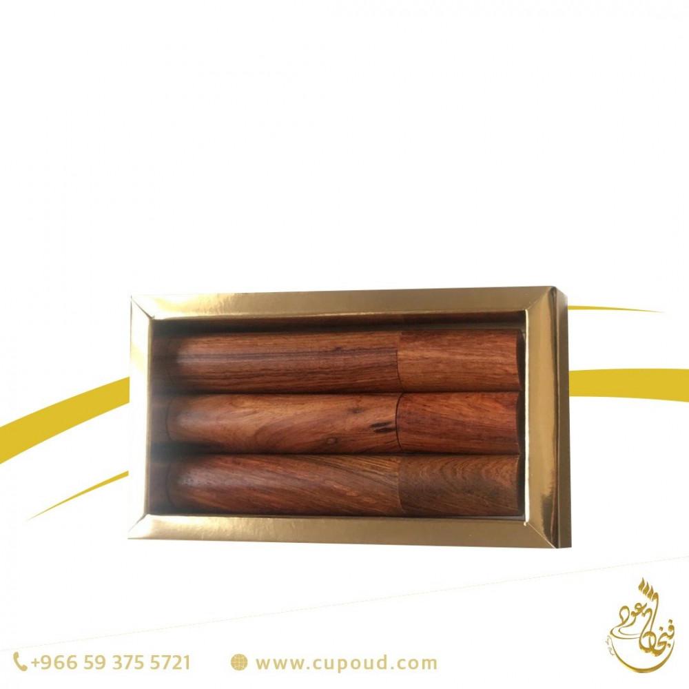 اعواد بخور vip بعلبة خشبية