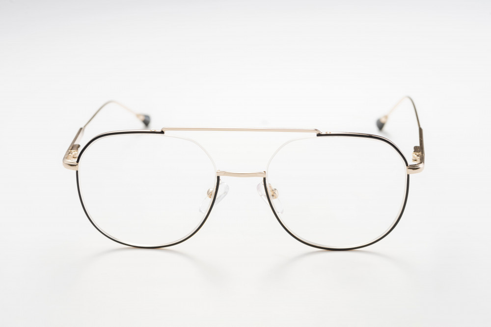 نظارة طبية ماركة آيز موديل EZ006  C2