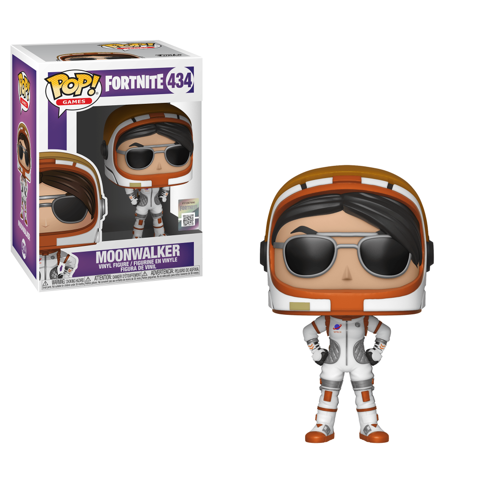 Moonwalker Funko Fortnite