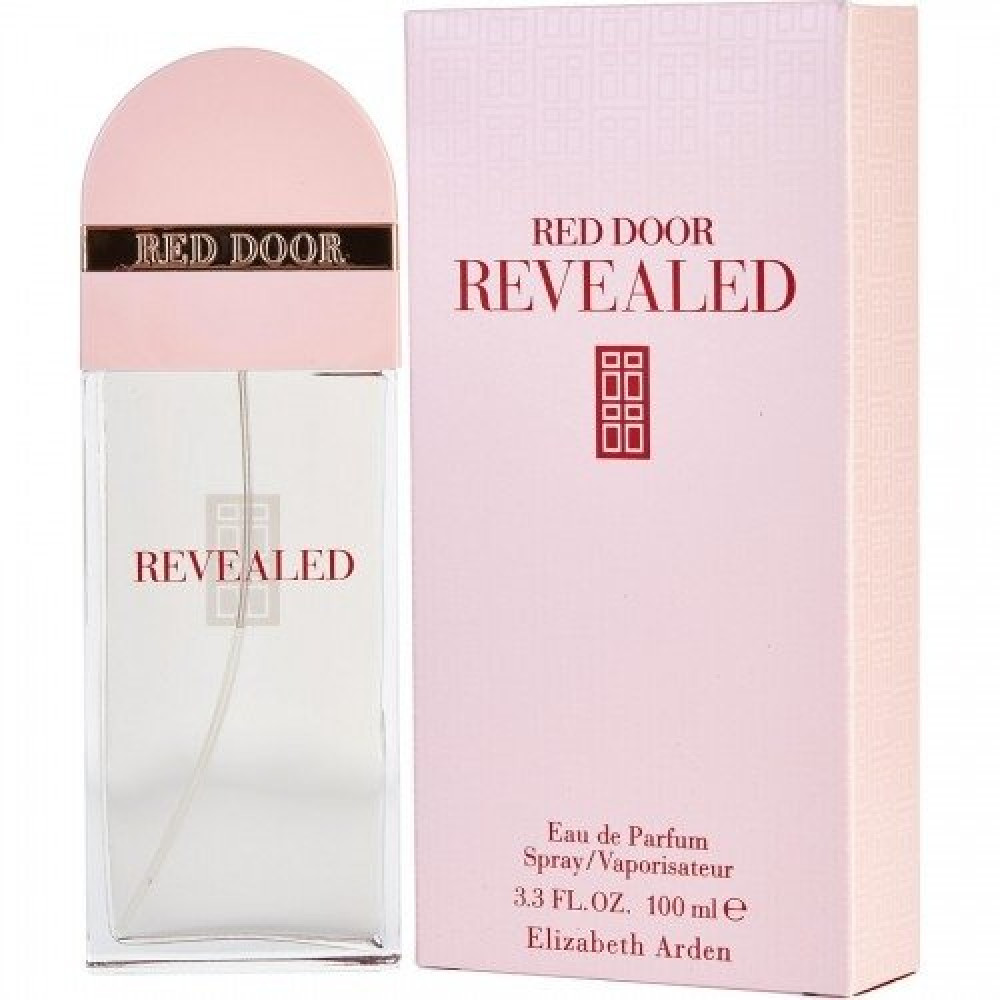 Elizabeth Arden Red Door Revealed Eau de Parfum 100ml خبير العطور