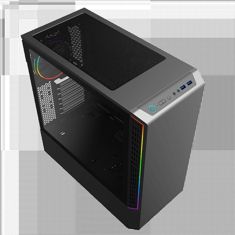 GameMax Panda T802 Black