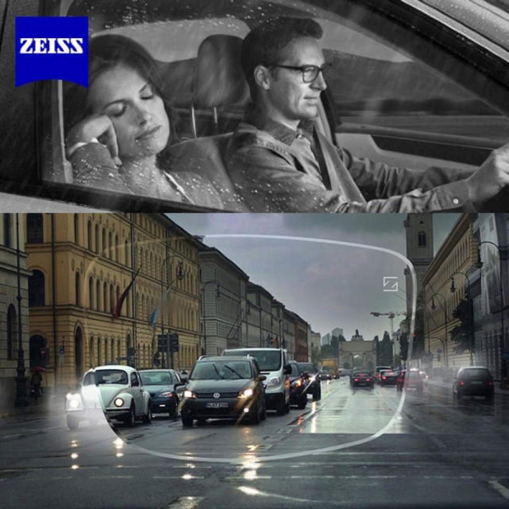 عدسات Zeiss  Drive Safe الالمانية
