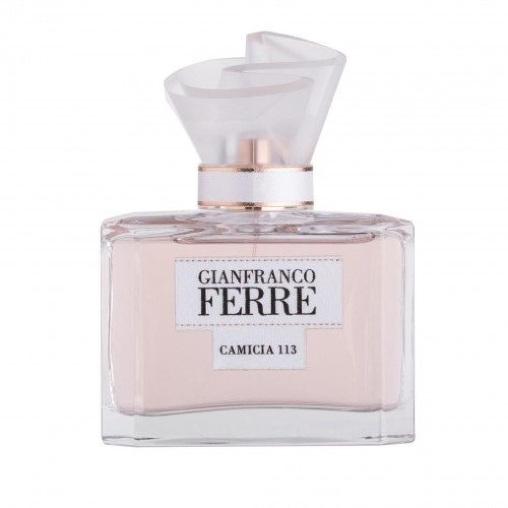 Gianfranco Ferre Camicia 113 Eau de خبير العطور