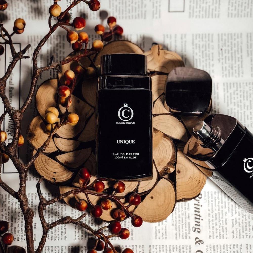 عطر كلاسيك يونيك classic perfume unique