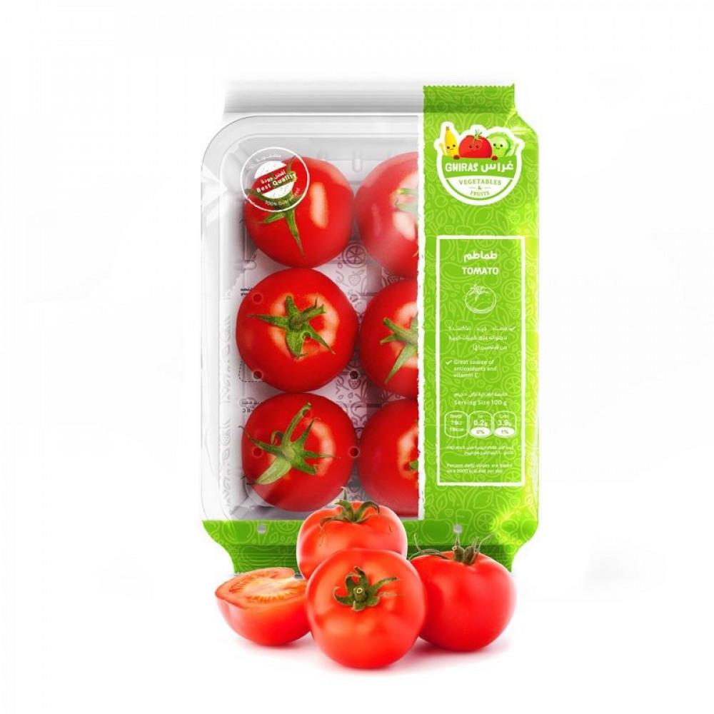 طماطم طازجة - بندوره