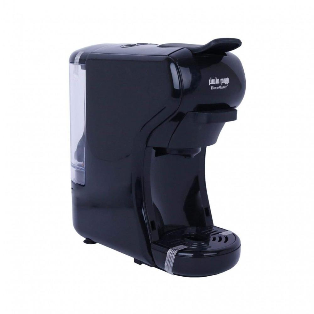 الة القهوه هوم ماستر - ماكينة القهوة بكبسولات من هوم ماستر HM-907