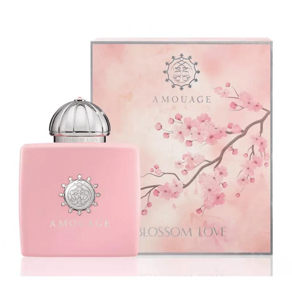 Amouage Blossom Love for Women Eau de Parfum متجر خبير العطور