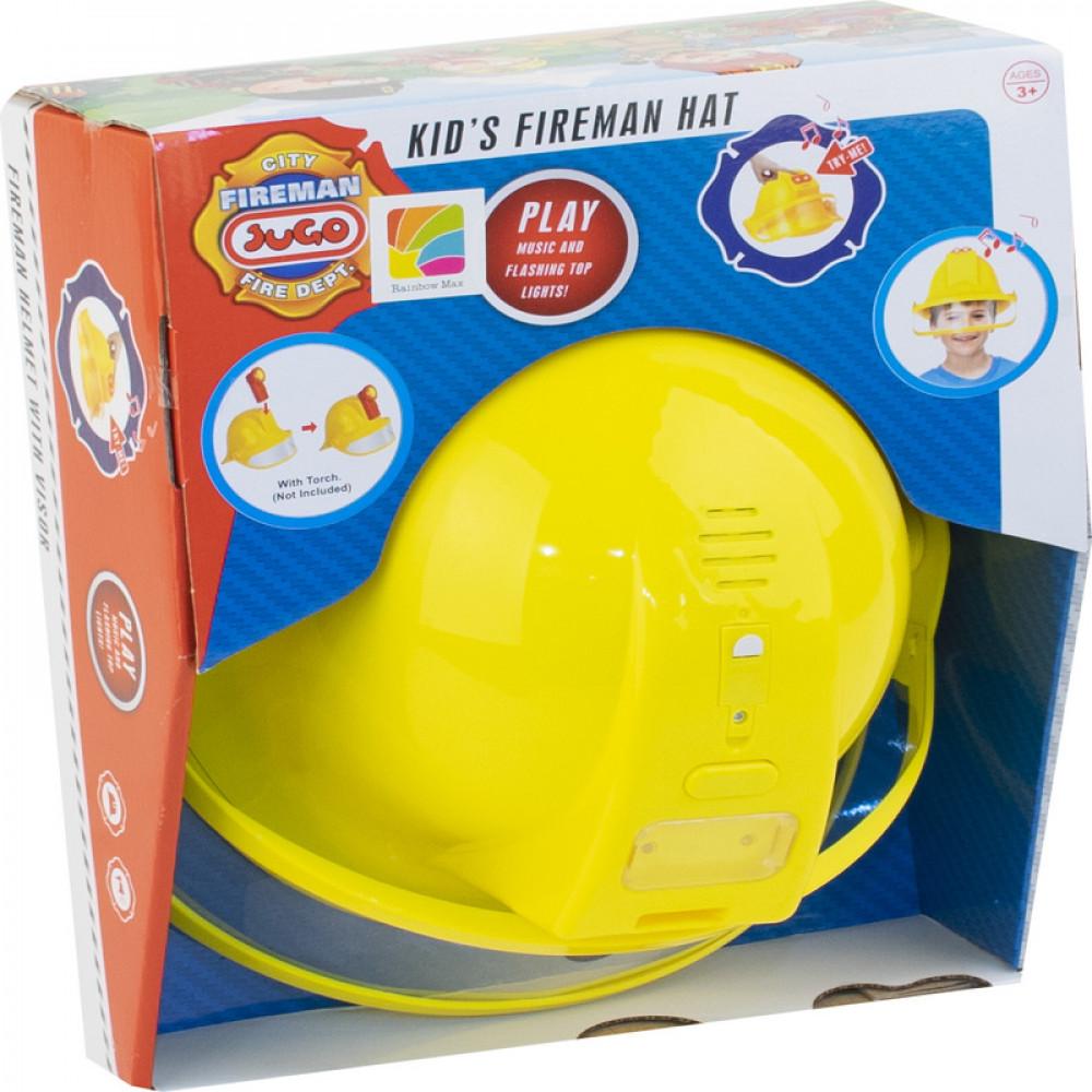 خوذة الدفاع المدني, ألعاب, Fireman Hat, Toys
