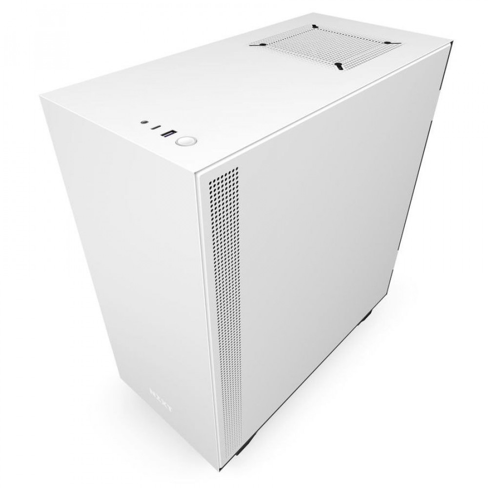 NZXT H510 White