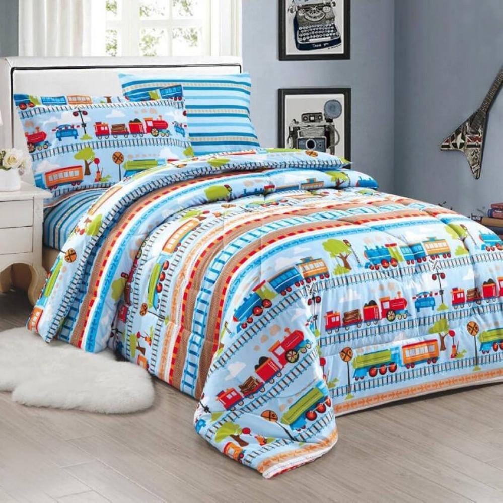 مفارش سرير أطفال - متجر مفارش ميلين