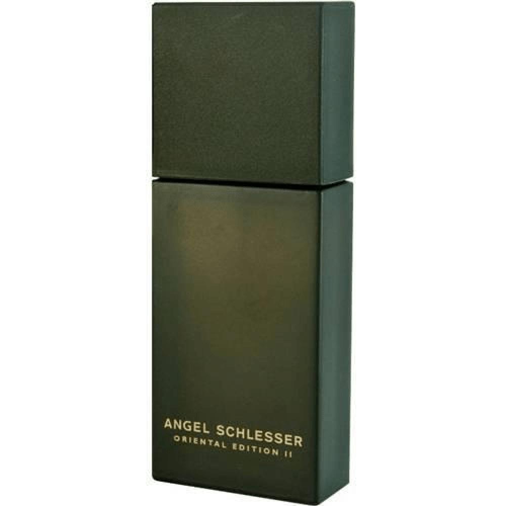 Oriental Edition 2 by Angel Schlesser for women Eau de Toilette 100ml