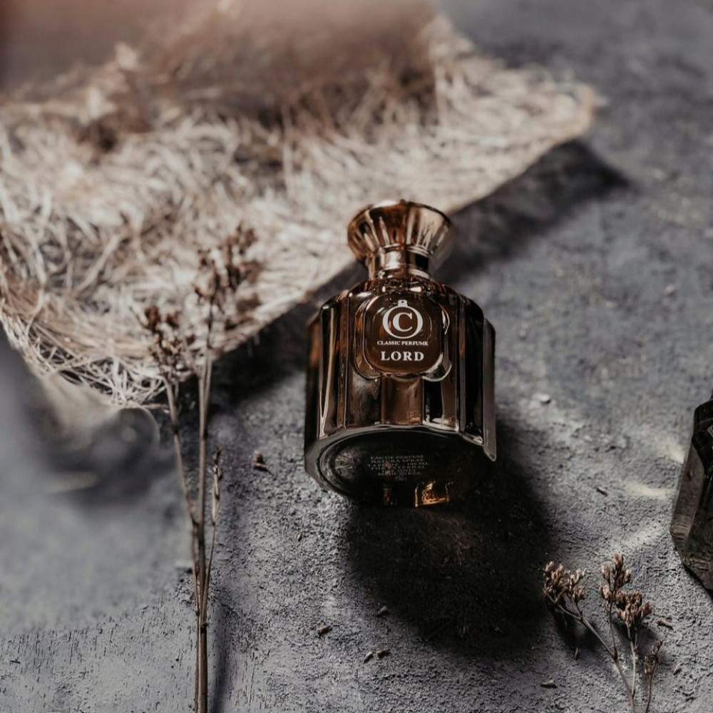 عطر كلاسيك لورد classic perfume lord