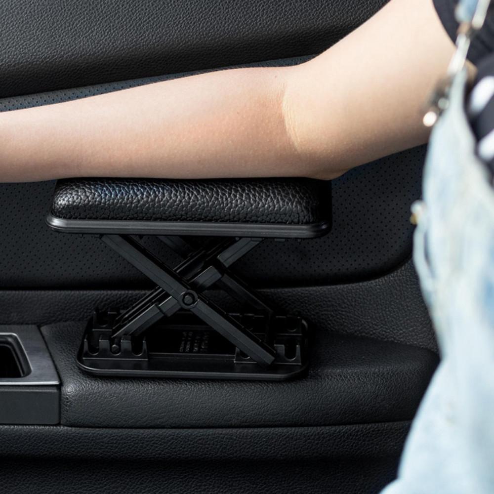 مسند ذراع داخل السيارة يوضع على باب السيارة