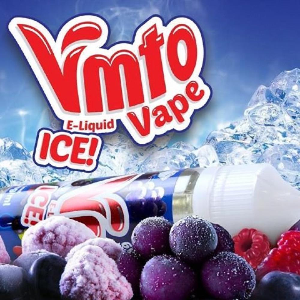 فيمتو ايس - Vimto ICE- 60ML - شيشة سيجارة نكهات VAPE فيب