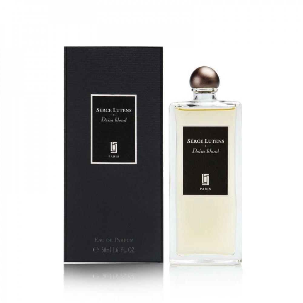 عطر سيرجي لوتنز ديم بلوند serge lutens daim blond perfume