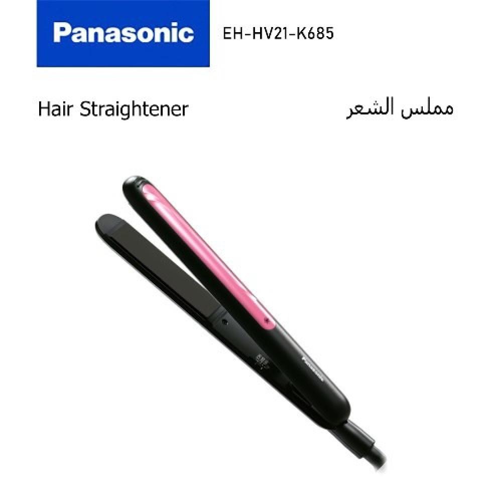 مملس شعر باناسونيك Panasonic EH-HV21-K685