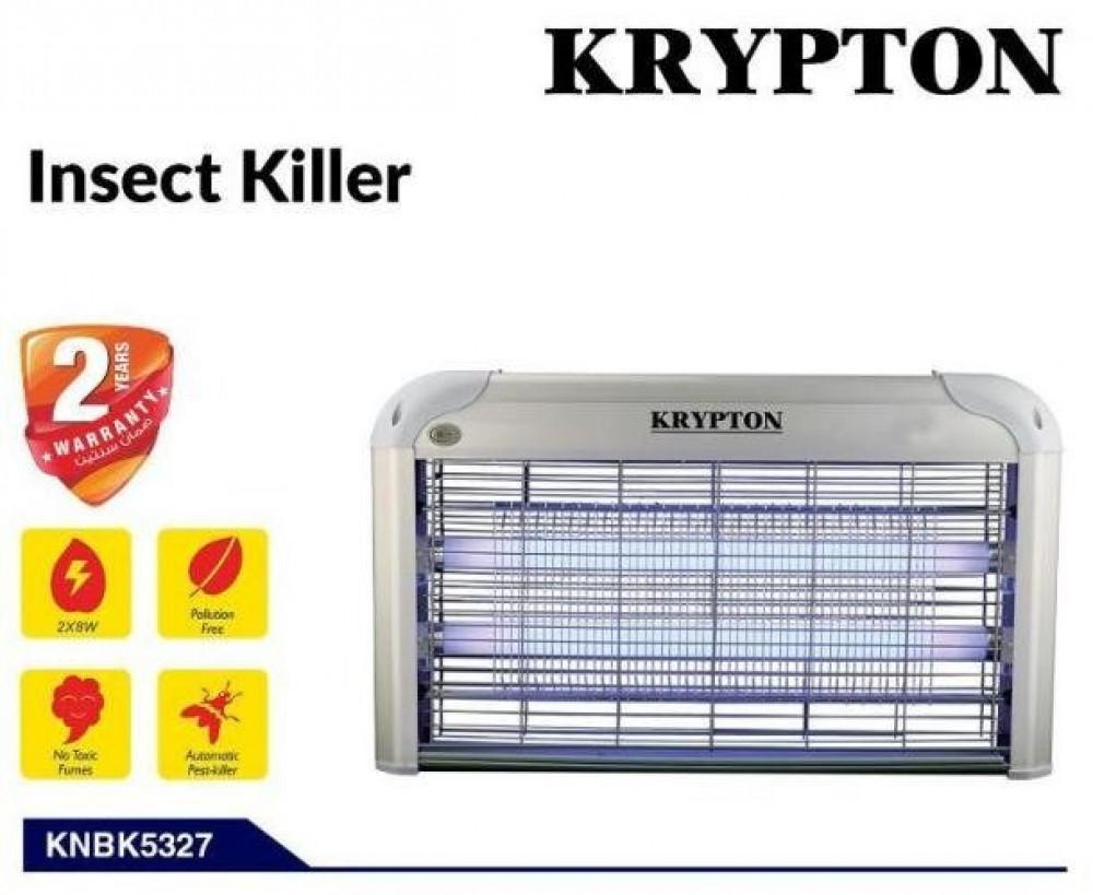 جهاز قاتل الناموس كريبتون Krypton KNBK5327