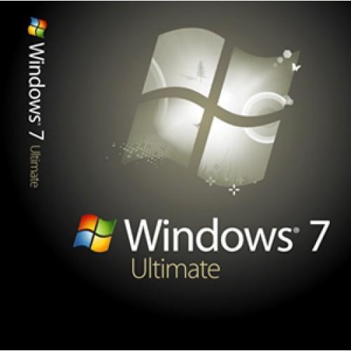 ويندوز 7 التيميت
