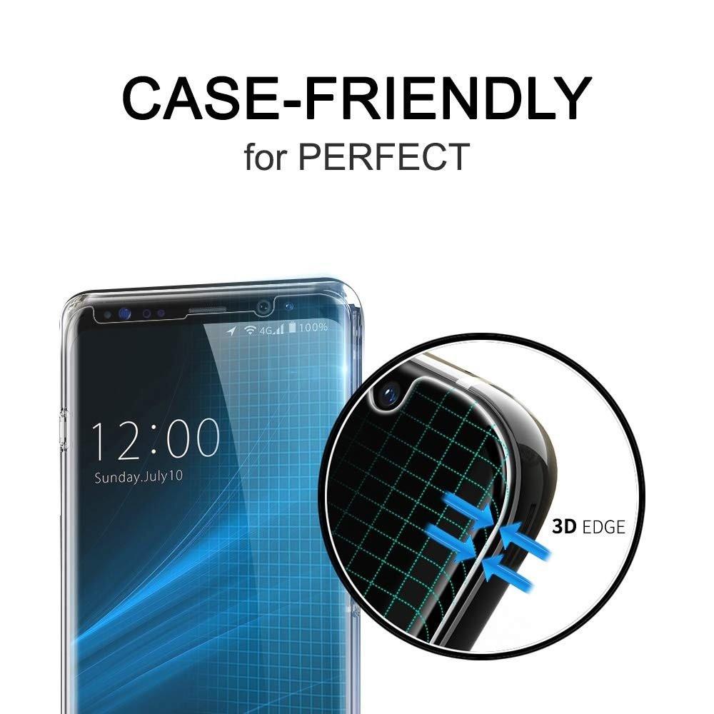 استكر حماية للشاشة لجالكسي S8 من جوبوكي