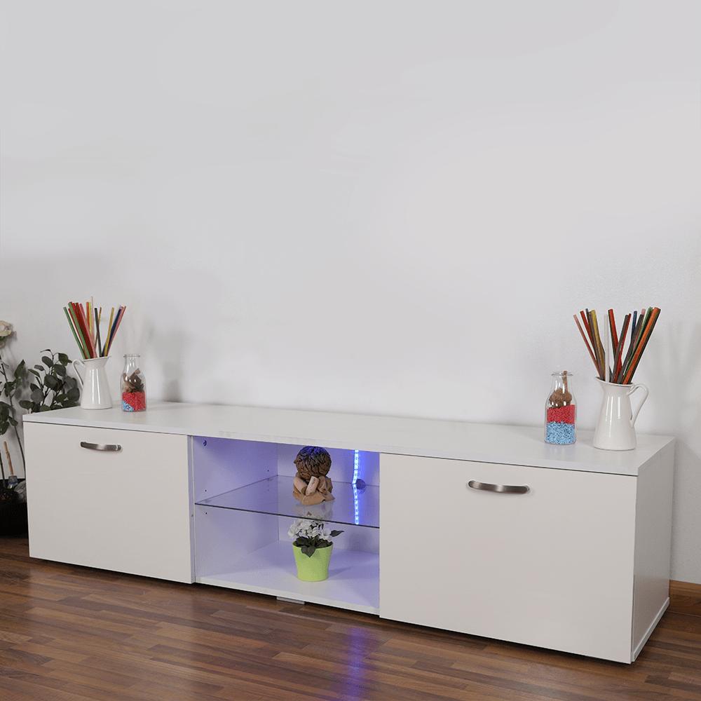 مواسم للأثاث المنزلي وأدوات المطبخ يقدم طاولة تلفاز موديل نيت هوم