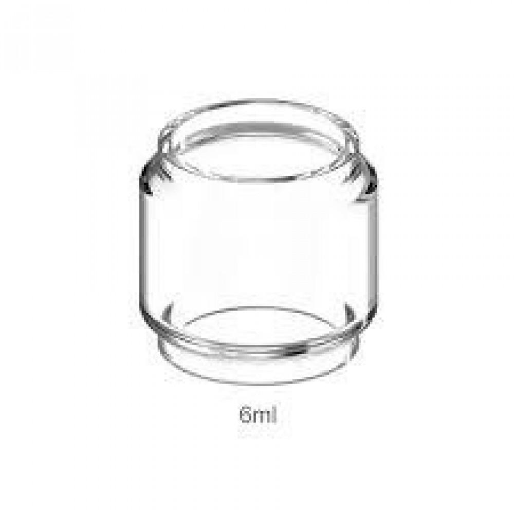 قزاز تانك سموك اكس بيبي bulb glass tube SMOK TFV8 X Baby 6ml