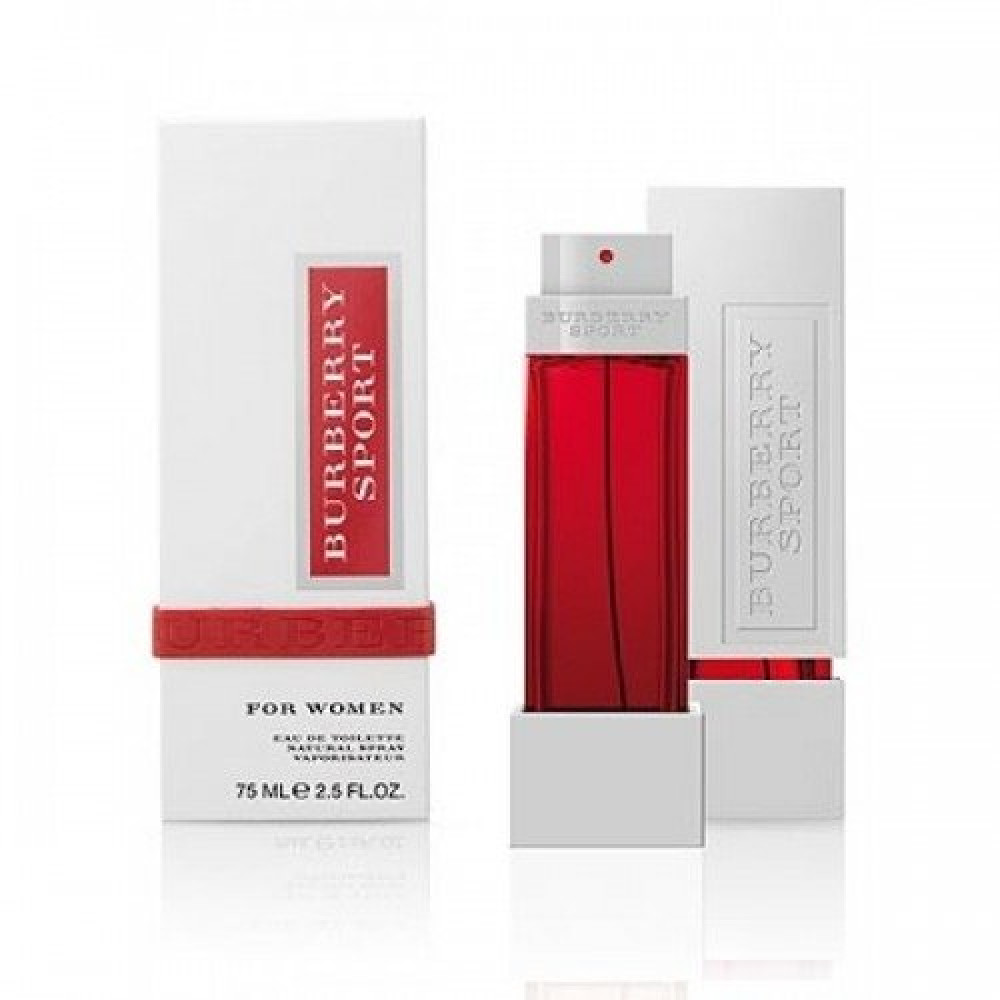 Burberry Sport for Women Eau de Toilette 75ml متجر خبير العطور