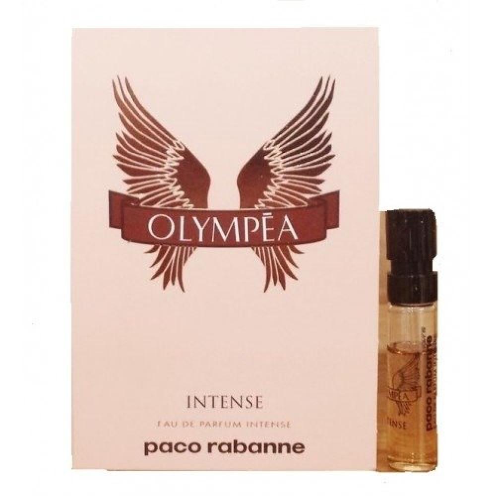 Paco Rabanne Olympéa Intense Eau de Parfum Sample 1-5ml خبير العطور
