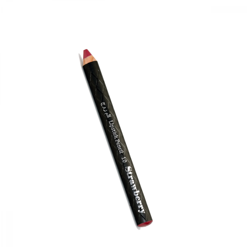 Strawberry Lipstick Pencil No-10
