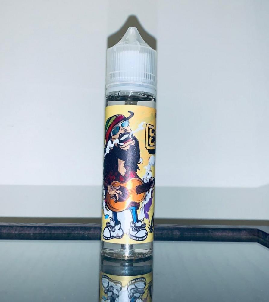 نكهة بوب قطن كاندي - BOB Cotton Candy - 60ML