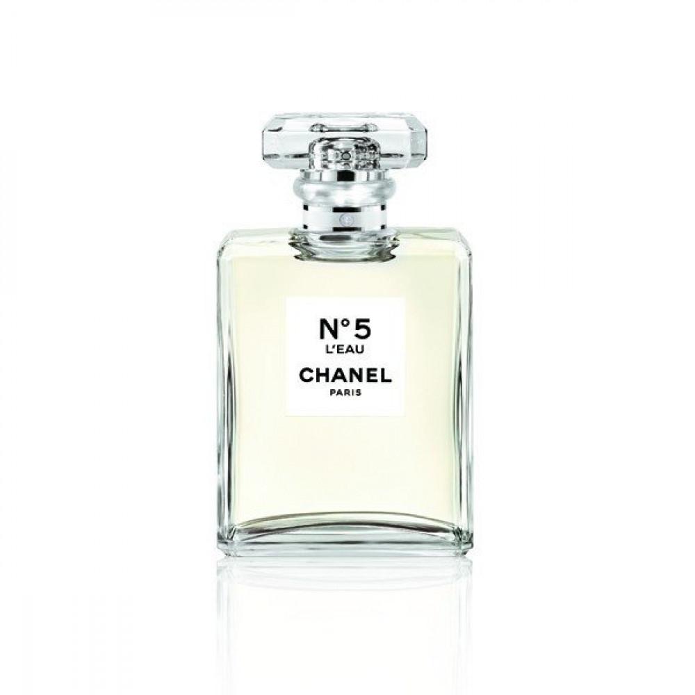 عطر شانيل ان فايف ليو  chanel no 5 leau perfume