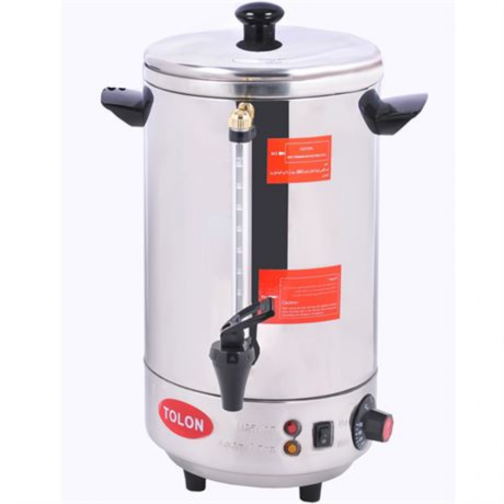 غلاية ماء بعازل حراري السعة 30 لتر TOLON